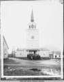 Greek Church, Sitka.  June 12, 1905.