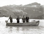 Alaska Expeditions with Father Hubbard.