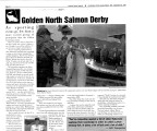 Golden North Salmon Derby, Juneau Empire, Sept. 24, 1999.