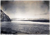 Yukon River, October 20, 1899.