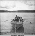 Aleut (Unangan) relocation to Southeast Alaska: (01) Kasaan, Killisnoo, and Ward Lake Refugee...
