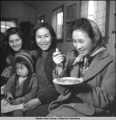 Aleut (Unangan) relocation to Southeast Alaska: (23) Kasaan, Killisnoo, and Ward Lake Refugee...