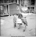 Aleut (Unangan) relocation to Southeast Alaska: (26) Kasaan, Killisnoo, and Ward Lake Refugee...