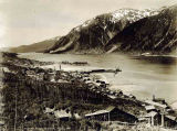 Treadwell, Douglas, and Juneau, Alaska, 1916.