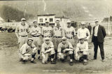 Gastineau Channel Champs, 1929.