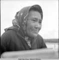 Aleut (Unangan) relocation to Southeast Alaska: (11) Kasaan, Killisnoo, and Ward Lake Refugee...