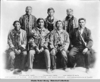Tanana Chiefs, Fairbanks, Alaska, July 1915.