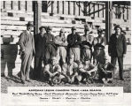 American Legion champion team, 1924 season.