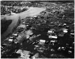 Fairbanks flood, May 21, 1948.