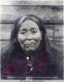 """Skak-ish-tin,"" Native, over 100 years old, Wrangell, Alaska."