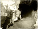 Mouth of Jualpa Tunnel, March 9, 1907.
