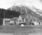 Jesse Lee Home, Seward, Alaska.