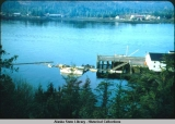 Base Ketchikan, May, 1956.