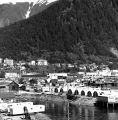 Juneau waterfront urban renewal.