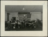 First Alaska Territorial Senate, March, 1913, Elks Hall - Juneau