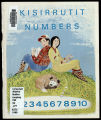 Kisirrutit. Book two = Numbers