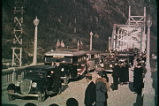 Douglas Bridge Grand Opening [10/13/1935].
