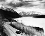 The Highways and By-ways of Alaska.