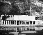 [Alaska National Guard Armory, Juneau.]