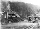 Eagle River Mining Co.