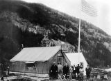 [Chitina United States Commissioner's office.]
