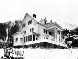 12. Executive Mansion Juneau,...