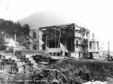 2. Executive Mansion Juneau, Alaska. July 31st, 1912.