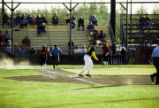 Fairbanks Gold Panners Game [Semi Pro].