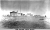 Government Public Schools, Fort Yukon, Alaska.