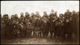 Cape Navarin (Siberia) natives.