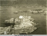 Alaska Aerial Survey Expedition, 1929; Cape Spencer.