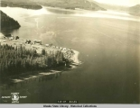 Alaska Aerial Survey Expedition, 1929; Point Sophia.