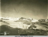 Alaska Aerial Survey Expedition, 1929; Muir Glacier.