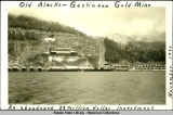 Old Alaska-Gastineau Gold Mine. An abandoned 38 million dollar investment, November 1930.