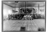Funeral of Capt. Wm. Gray, Dec. 28, 1933.