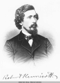 Robert Kennicott.