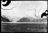 [View of glacier.]