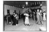 [Christmas or New Year's Eve Dance at ANB Hall.]