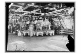 [Interior of Yakutat cannery.]