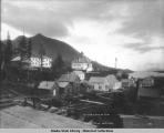 Ketchikan, Alaska, Oct. 7th 1905.