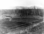 A Matanuska Valley Homestead.  October 9, 1918.