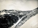 Steel Arch Bridge, June 10, 1901, Bridge on WPYR, Keith Colman…