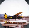 Alaska Coastal Howard DG 15P.