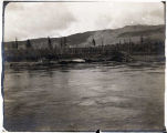 Wreck of Str., Yukon River.