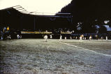Juneau ballpark (site of current Federal Bldg).