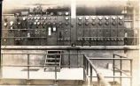 [Electrical control station for Nugget Creek power plant.]