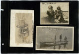 E. G. Riebe Photograph Album.