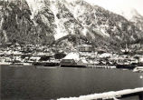 [Juneau, Alaska view from the water, ca. 1930's.]