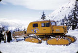 Juneau Ski Train.