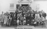 Presbytery held in Southeast Alaska, 1949?